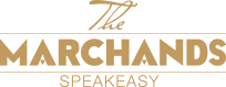 The Marchands Speakeasy
